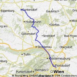Wien - Grund