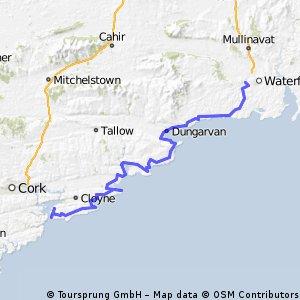 Day 1 - Wild Ireland Tour