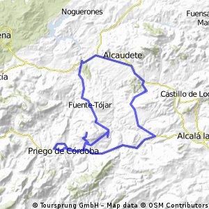 Sierra Cristina