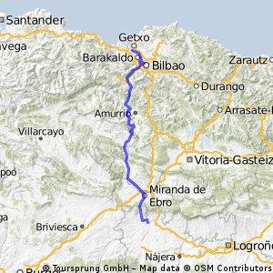 Las Arenas - Cihuri - 2014
