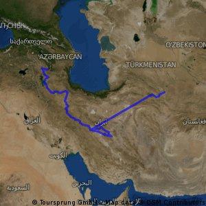 Project futsch.org 2014 - Iran