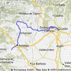Ruta Cocido Val de San Lorenzo