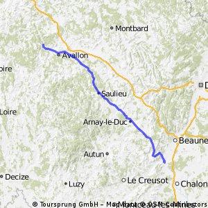 chagny-sermizelles