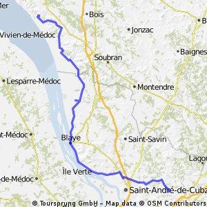 20140508 - Galgon - Mortagne sur Gironde