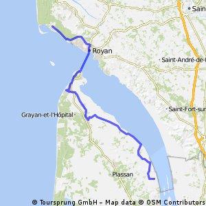 20140510 - Royan - Saint Estephe