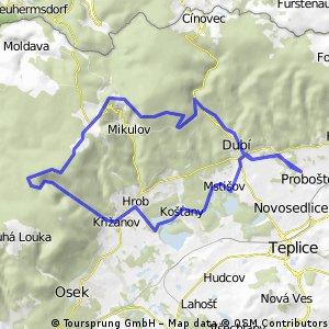 Velbloud, Fridex a borůvky with Lucka
