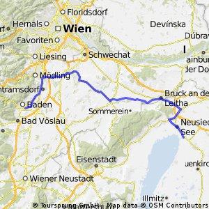Baden - Weiden