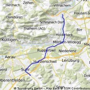 Gränichen-Schinznach