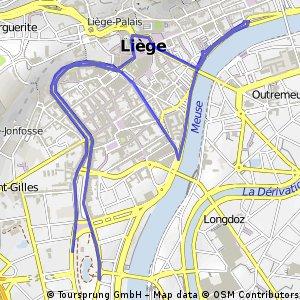 BE Tour de France 2012 - Prologue
