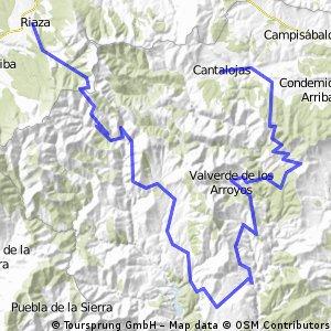 cantalojas