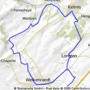 BVR Lontzen 2014
