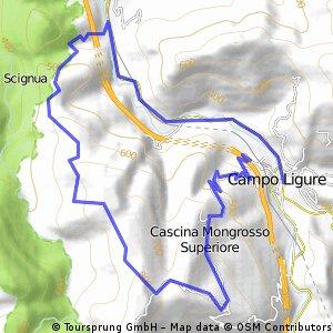 Campoligure - Poggio