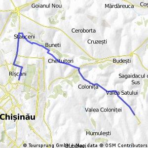Training route_11