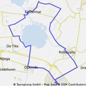 heechsan oostermeer 22 km