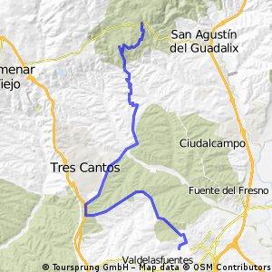 Sanse - San Agustín de Guadalix