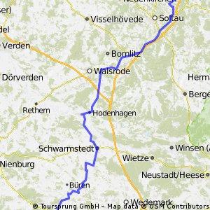 Mardorf Bisbingen