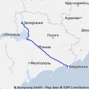 Через Василівку
