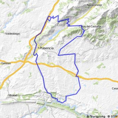 Villar de Plasencia-Monfrague-villar de Plasencia