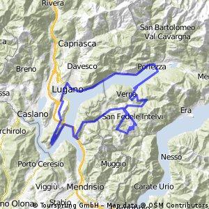 Lugano runde