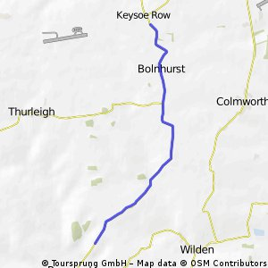 Stage 2 - 7.4km TTT