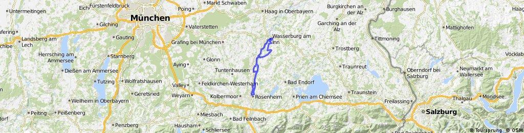 RO - Wasserburg - RO