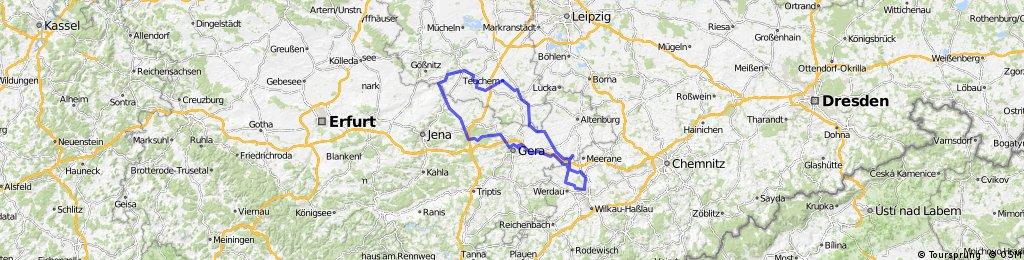 Z - Naumburg - Z