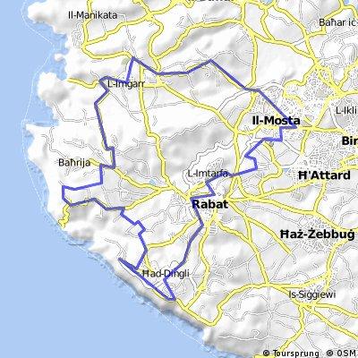 Malta Route 2