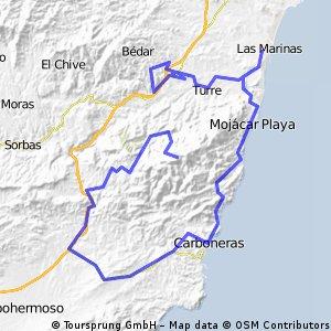 Trofeo de Sierra Cabrera