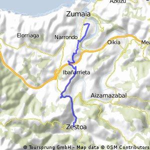Zumaiz-Zestoa