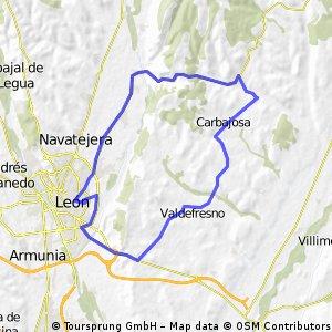 Vfeliz-Villanueva-Leon-Corbillos-Vcil-Vfeliz
