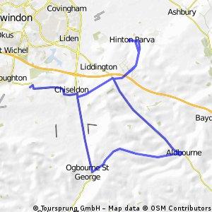 liddington circle