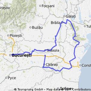 2014.04.30-05.03 Dobrogea si Baraganul