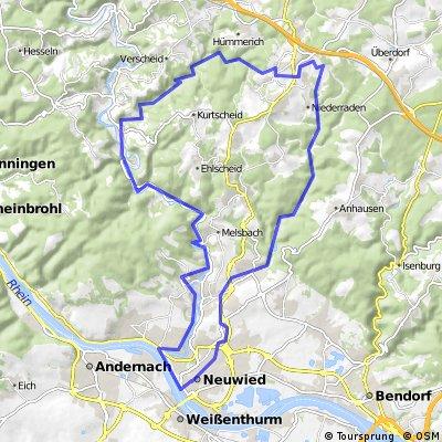 Aubachtal-Fockenbachtal-Wiedtal