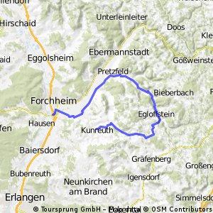 Radtour Siemens 08.05.2014