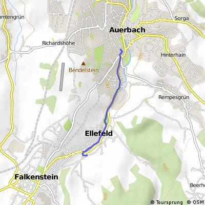 Parkstraße Bis Südstraße