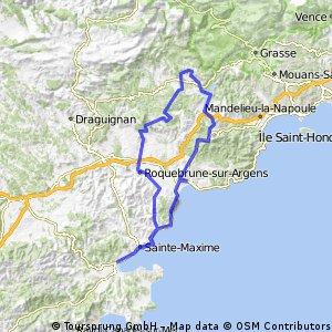Port-Grimaud--Montaroux--Port-Grimaud