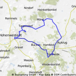 Aukrug Hohenwestedt
