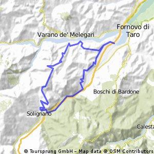 Itinerario 1