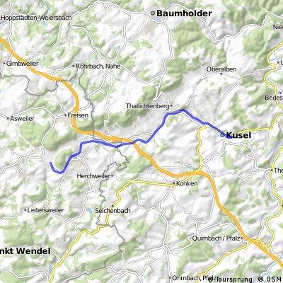 2014 Fritz-Wunderlich Bahntrasse Kusel-Freisen