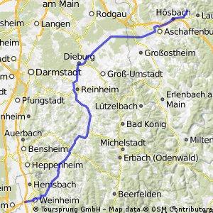 nachWeinheim