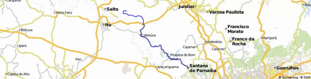 Santana de Parnaíba - Haras do Mosteiro