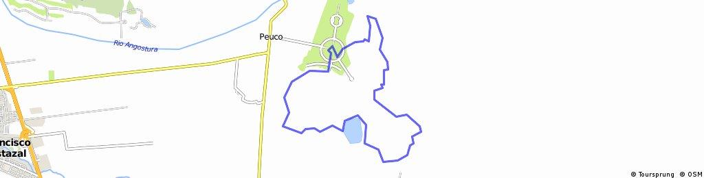 Mountainbike Tour 2da Fecha Hacienda Picarquín