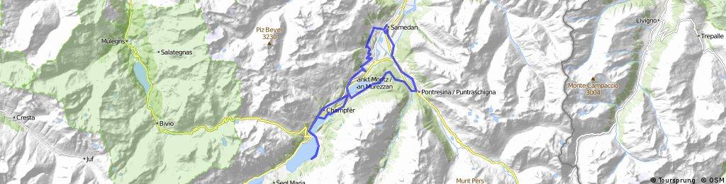 Oberengadin II