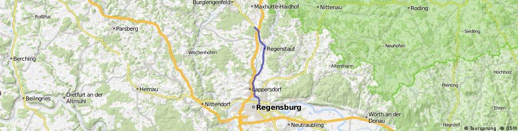 Ponholz-Regensburg