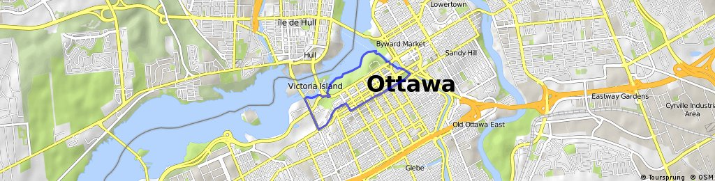 Ottawa Loop