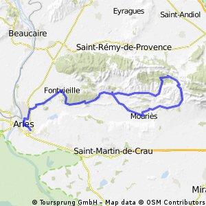 2014.05.10 Arles - Maussane