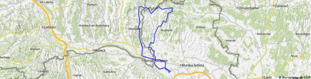 2014 0525 84km/960vm S/A - specialka - Kolesarski maraton občine Tišina