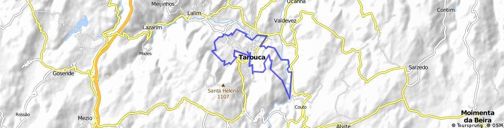 Tarouca BTT  Tarouca 18-05-2014