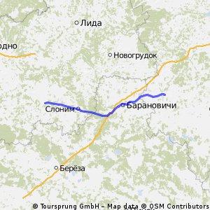Białoruś Dzień 3