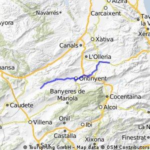 CASTELLO FONTANARS